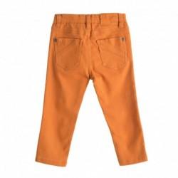 Comprar ropa de niño online Vaquero color 5b elastico - Newness