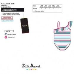 NFV-LMSE0030 Comprar ropa al por mayor Bañador little marcel
