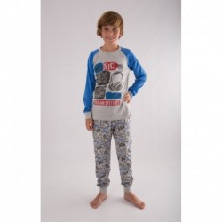 TAV-20117532 venta al por mayor de ropa bebe Pijama niño