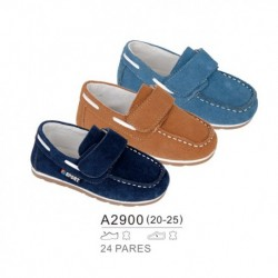 fabricantes de calzados al por mayor Bubble Bobble BBV-A2900