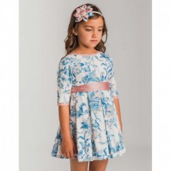 LOV-1020121410 La Ormiga ropa infnatil al por mayor Vestido