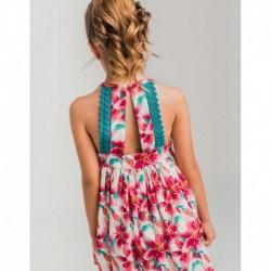 LOV-1020140810 La Ormiga ropa infnatil al por mayor Vestido