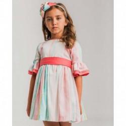 LOV-1020163210 La Ormiga ropa infnatil al por mayor Vestido