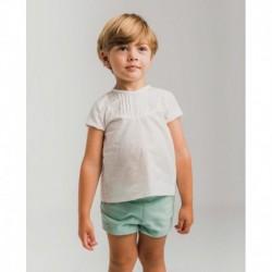 LOV-1020182601 La Ormiga ropa infnatil al por mayor Conjunto