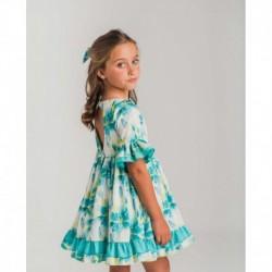 LOV-1020212210 La Ormiga ropa infnatil al por mayor Vestido