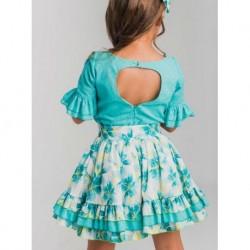 LOV-1020212220 La Ormiga ropa infnatil al por mayor Conjunto