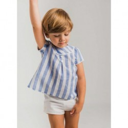 LOV-1020221401 La Ormiga ropa infnatil al por mayor Conjunto