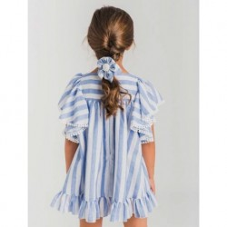 LOV-1020221410 La Ormiga ropa infnatil al por mayor Vestido