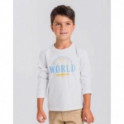 LOV-1021070303 La Ormiga ropa infnatil al por mayor Camiseta