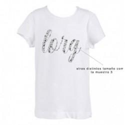LOV-1021080303 La Ormiga ropa infnatil al por mayor Camiseta