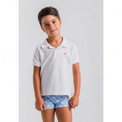 LOV-1021100301 La Ormiga ropa infnatil al por mayor Polo
