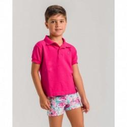 LOV-1021100801 La Ormiga ropa infnatil al por mayor Polo