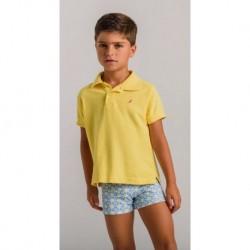 LOV-1021104601 La Ormiga ropa infnatil al por mayor Polo