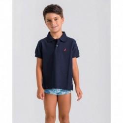 LOV-1021100601 La Ormiga ropa infnatil al por mayor Polo
