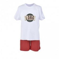 LOV-1021300501 La Ormiga ropa infnatil al por mayor Conjunto