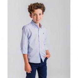 LOV-1022000901 La Ormiga ropa infnatil al por mayor Camisa