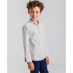 LOV-1022031401 La Ormiga ropa infnatil al por mayor Camisa