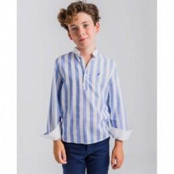 LOV-1022041401 La Ormiga ropa infnatil al por mayor Camisa