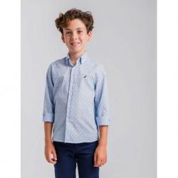 LOV-1022070901 La Ormiga ropa infnatil al por mayor Camisa