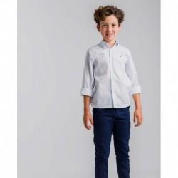 LOV-1022080901 La Ormiga ropa infnatil al por mayor Camisa