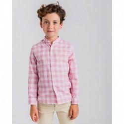 LOV-1022130701 La Ormiga ropa infnatil al por mayor Camisa