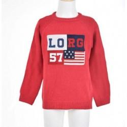 LOV-1025050501 La Ormiga ropa infnatil al por mayor Jersey