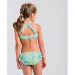LOV-1020271006 ropa de licencias al por mayor Bikini rombos