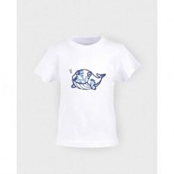 Camiseta niño-LOV-1020292302G-La Ormiga