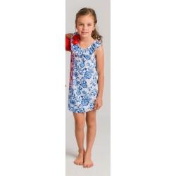 Vestido licra niña (sin goma)-LOV-1020292313-La Ormiga
