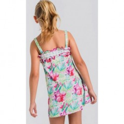 LOV-1020330309 La Ormiga ropa infnatil al por mayor Vestido