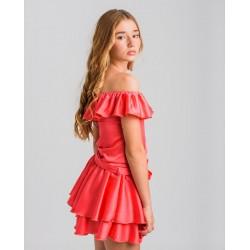 LOV-1020103210 La Ormiga ropa infnatil al por mayor Vestido