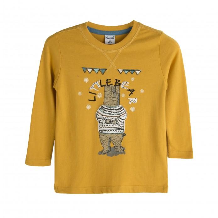 TMBB-JBI06229-NO venta de ropa infantil al por mayor Camiseta