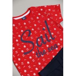 SMV-20002-UNICO Mayorista de ropa infantil Conjunto bebe