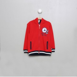 SMV-20005-UNICO Mayorista de ropa infantil Sudadera con