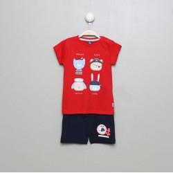 SMV-20011-UNICO Mayorista de ropa infantil Conjunto bebe