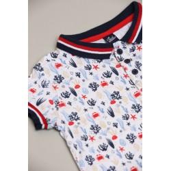 SMV-20014-UNICO Mayorista de ropa infantil Conjunto bebe