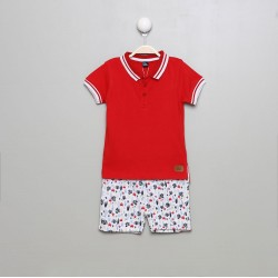 SMV-20015-UNICO Mayorista de ropa infantil Conjunto bebe