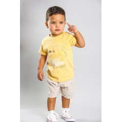 Conjunto bebe niño-SMV-20018-UNICO-Street Monkey almacen