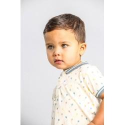 SMV-20022-UNICO Mayorista de ropa infantil Conjunto bebe