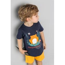 SMV-20035-UNICO Mayorista de ropa infantil Conjunto bebe