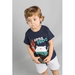 SMV-20038-UNICO Mayorista de ropa infantil Conjunto bebe