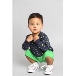 SMV-20057-UNICO Mayorista de ropa infantil Sudadera bebe