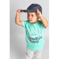 Camiseta mc bebe niño-SMV-20074-UNICO-Street Monkey almacen