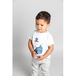 Camiseta mc bebe niño-SMV-20078-UNICO-Street Monkey almacen