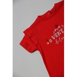 SMV-20110-UNICO Mayorista de ropa infantil Conjunto corto bebe