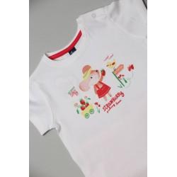 SMV-20120-UNICO Mayorista de ropa infantil Conjunto bebe
