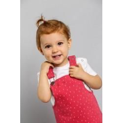 SMV-20122-UNICO Mayorista de ropa infantil Conjunto bebe