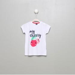 SMV-20160-UNICO Mayorista de ropa infantil Camiseta mc bebe