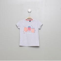 SMV-20161-UNICO Mayorista de ropa infantil Camiseta mc bebe