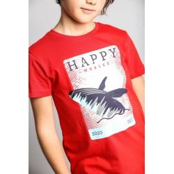 SMV-20401-UNICO Mayorista de ropa infantil Camiseta mc